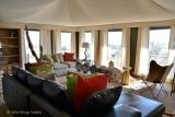 Central lounge simbavati hilltop lodge