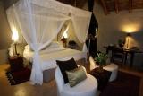 Ol donyo lodge bedroom
