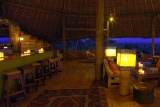 Tortilis Camp - bar  lounge