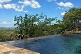 Rhino ridge safari lodge honeymoon villa pool 2
