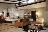 Rhino ridge safari lodge suite