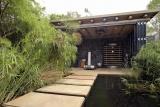 Phinda Homestead entrance