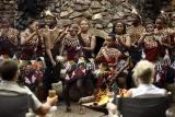 Zulu cultural interaction phinda mountain lodge