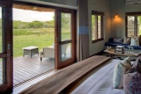 Room with view at phinda zuka lodge