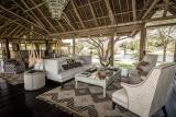 Finch hattons lounge, Tsavo West, Kenya