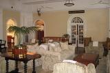 Victoria Falls Hotel Bulawayo Room lounge