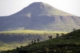 Damaraland hill backdrop da