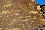 Doranawas twyfelfontein petroglyphs da