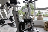 Onsite gym at africasky