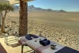 Pamper time at sossusvlei desert lodge