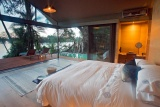 Thorntree river lodge room with a view