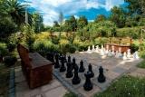 Knysna hollow gardens
