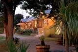 Manor House at Knysna Hollow, Garden Route, South Africa