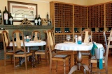 Knysna hollow restaurant