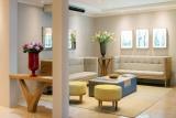 Cape town hollow reception lounge
