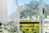 View from Cape Town Hollow Room