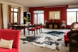 Casterbridge hollow lounge