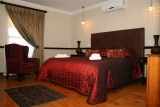 Double bedroom at berluda