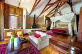 Arusha coffee lounge, plantation room