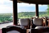 Lounge  bar, tarangire safari lodge