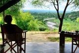 Private vista, tarangire safari lodge