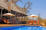 Tarangire treetops swimming pool
