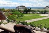 Outlook from manyara wildlife camp