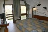 Azambezi bedroom