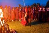 Ngorongoro Sopa Lodge, Masai dance