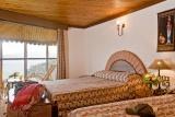 Ngorongoro Sopa Lodge, room interior