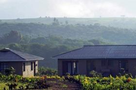Ngorongoro Farm House valley, Ngorongoro