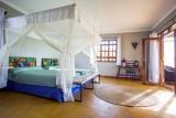 Ngorongoro farmhouse bedroom