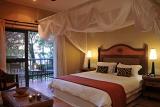 Chobe Marina Lodge room