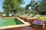 Senalala pool deck