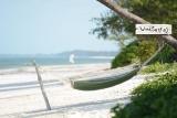 Breezes Beach Club hammock