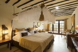 Breezes Beach Club bedroom