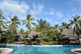 Breezes Beach Club pool