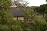 Camp Shonga in the Kruger National Park