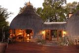 Hoyo Hoyo Tsonga Lodge in the Kruger National Park