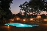 Pom Pom Camp Pool