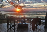 Muchenje Lodge floodplain view