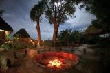 Kwando lebala camp fire