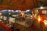 Kwando lebala lounge evening