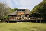Kubu Lodge main lodge
