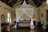 Lourenco marques honeymoon suite bedroom, selati camp