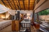 Selati camp suite