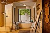 Little bush camp - bathroom