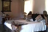 Nkorho Bush Lodge room
