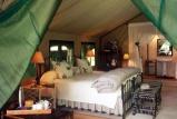 Tanda tula interior tent