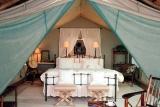 Tent-exterior